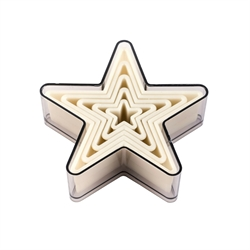 Picture of STRAIGHT STAR CUTTERS
