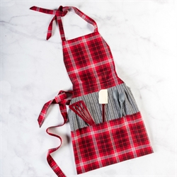 Picture for category ESTHERS APRONS