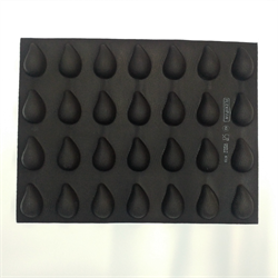 Picture of  TEARDROP TRAY FLEXIPAN®