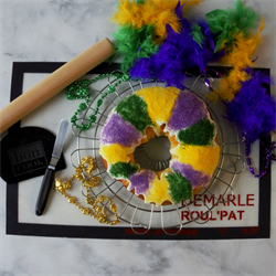 Picture of King Cake Collection